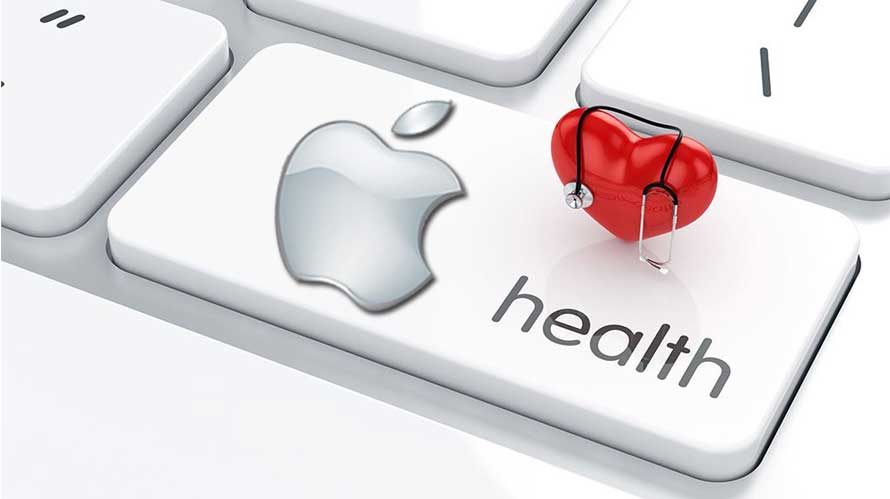 apples advances toward healthcare technology