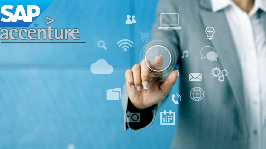 sap and accenture collaborate to build breakthrough digital solutions