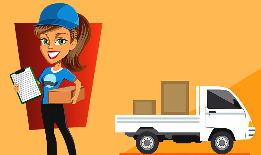 five things to keep in mind when setting up a courier business