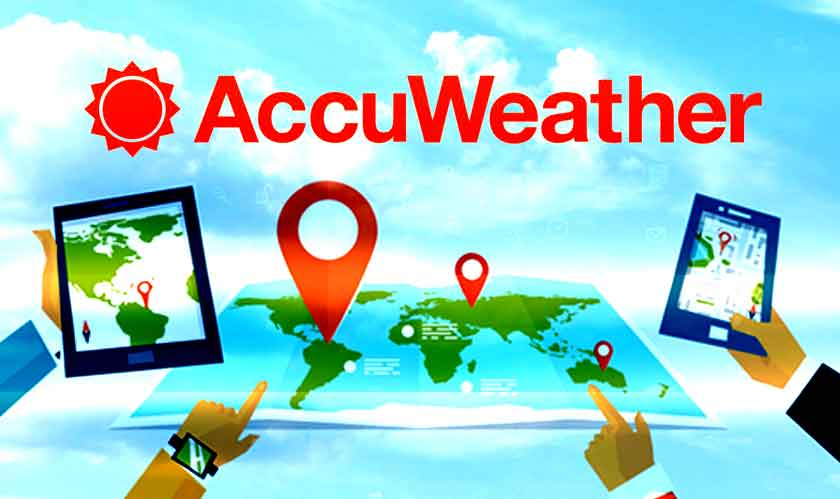 accuweather in soup for sending user location data to third party firm