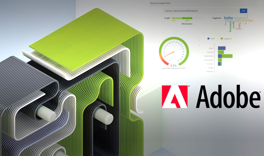 adobe campaign gets an update introduces ai to email marketing campaigns