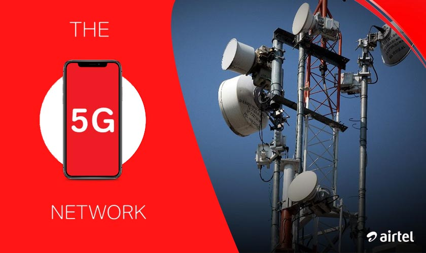 airtel announces its first public 5g ready network in india