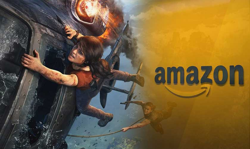 amazon developing cloud gaming service