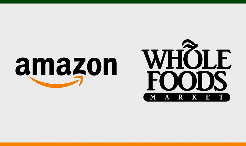 amazon drops whole foods prices sells echo at stores
