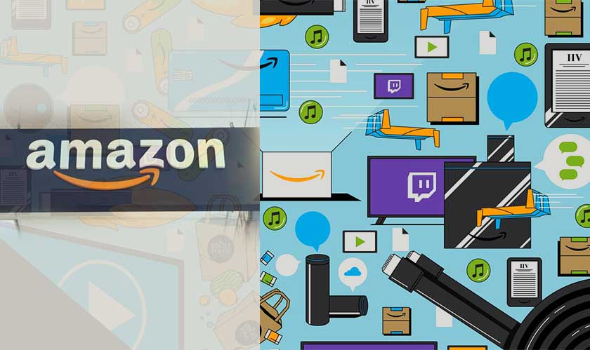 digital marketing amazon live shopping channel