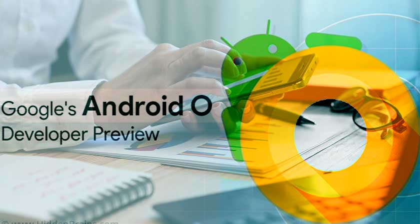 android o final developer preview is out