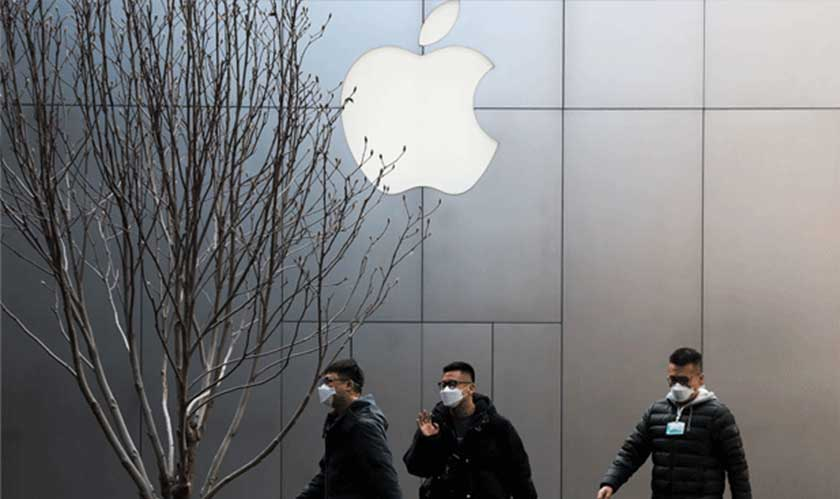 apple might comeback with its stores