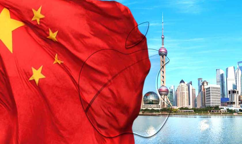 apple fulfills chinese cyber security law builds data center