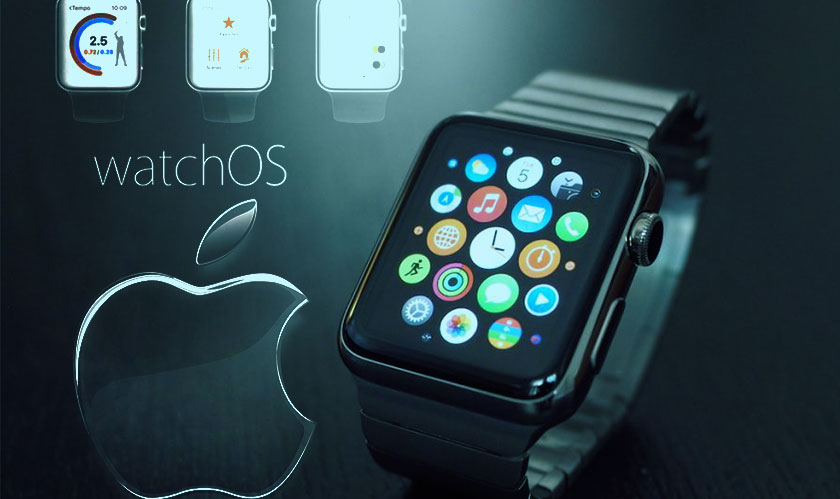 apple launches watchos5