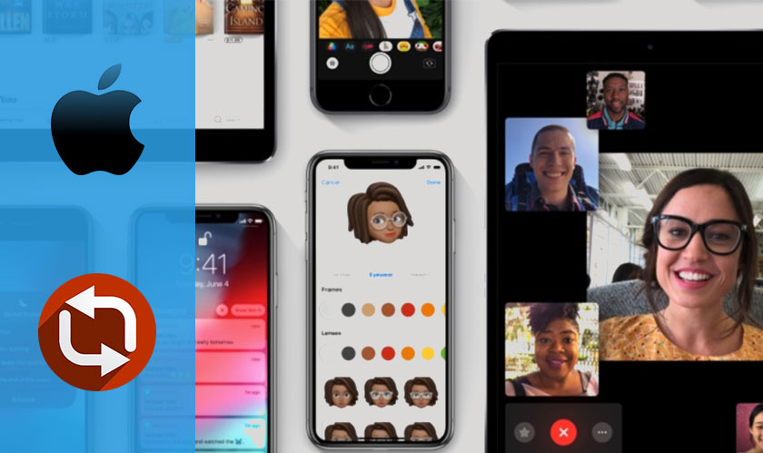 apple releases ios 12 1