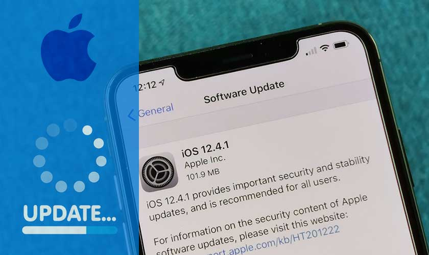 apple security update bug patch