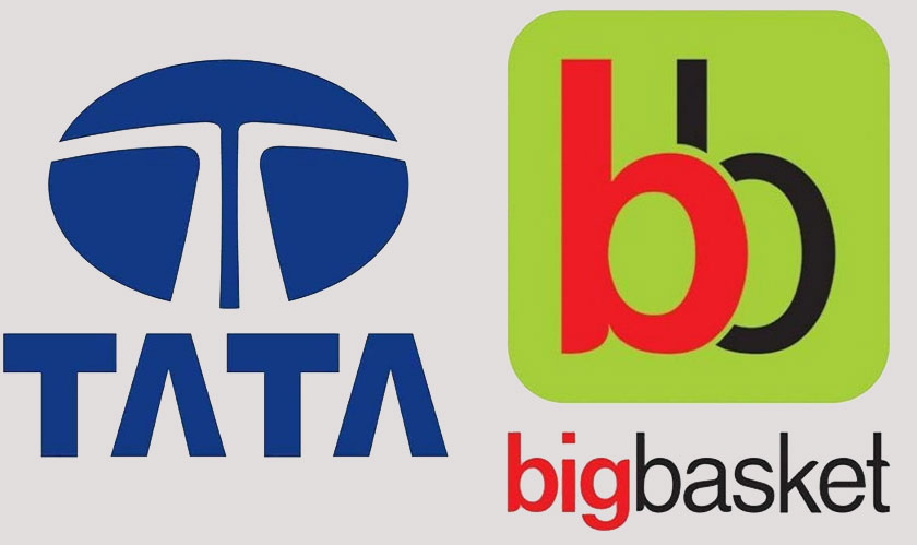 tata acquires majority stake in bigbasket to get into online grocery business
