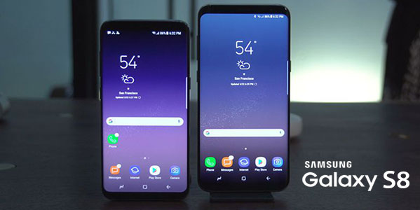 are you up for samsungs new galaxy s8 flagship that promises better investment than iphone
