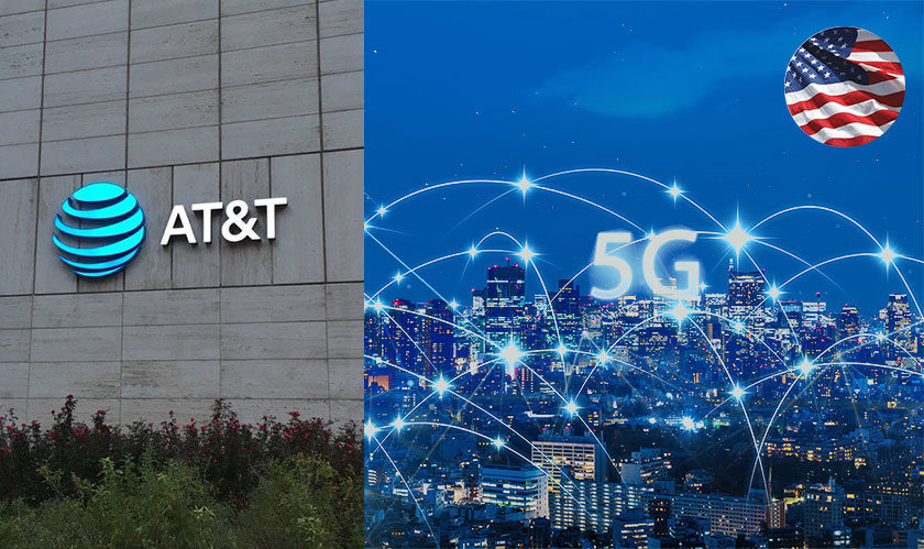 at t offers 5g