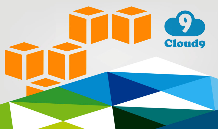 aws launches cloud9