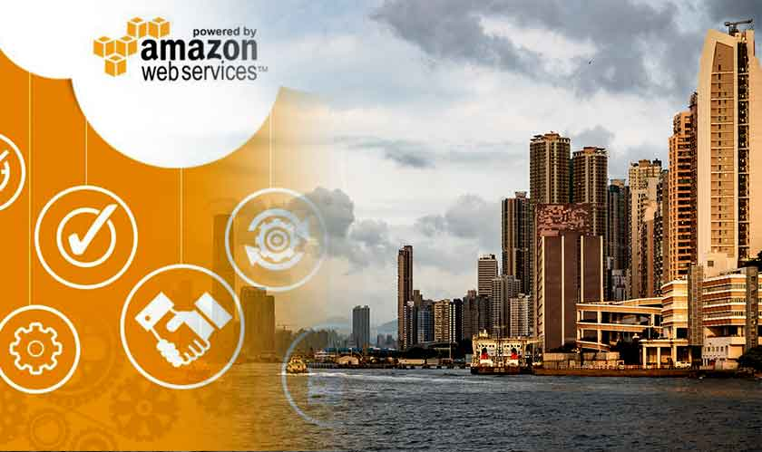 aws new hong kong region
