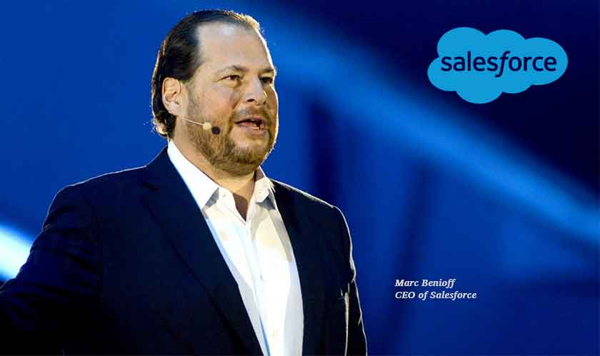 benioff believes tech needs change