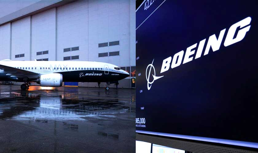 boeing 737 max software update
