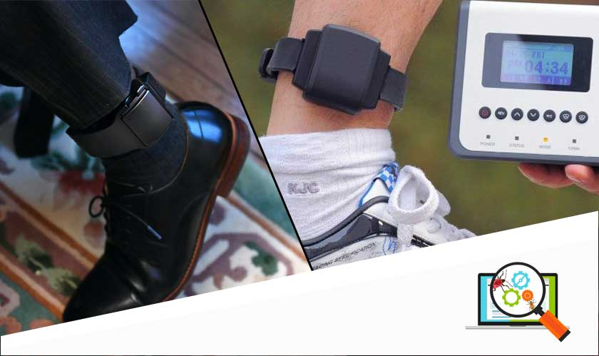 buggy software in ankle monitors