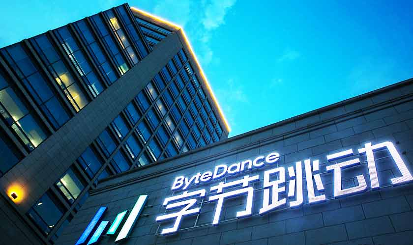 bytedance singapore investment