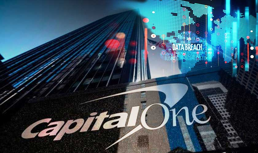 capital one breach indictment