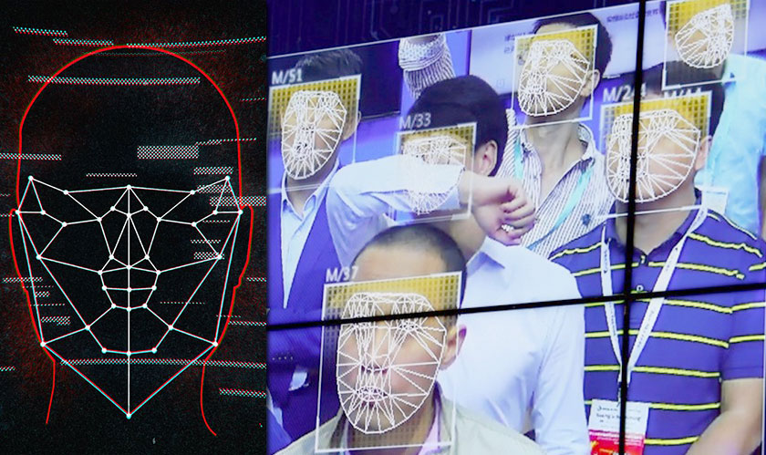 chinese facial recognition makes mistake
