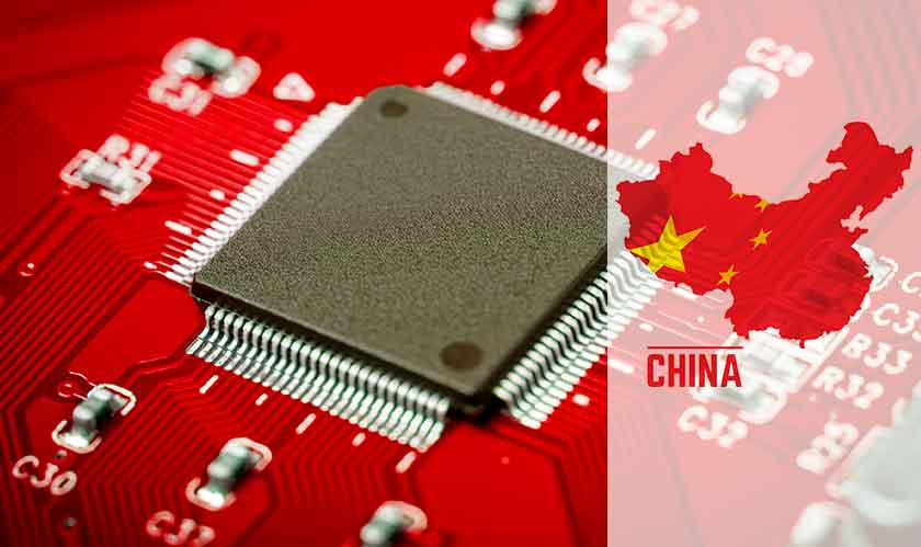 chinese firms create their chips