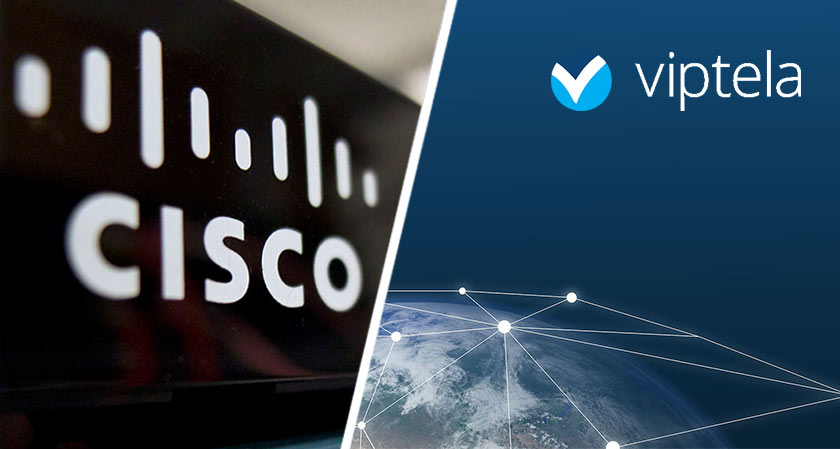 cisco adds sd wan startup viptela to its acquisitions for 610 million