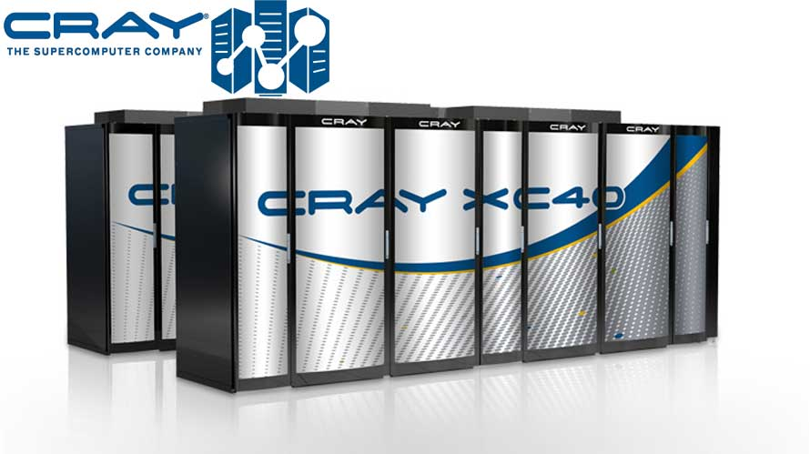 cray delivers analytics at supercomputing scale with urika xc