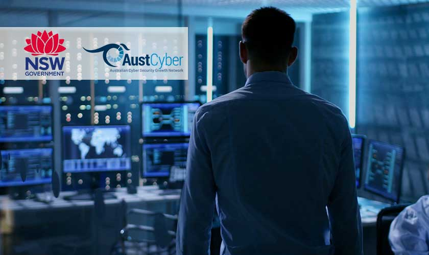 cybersecurity nsw
