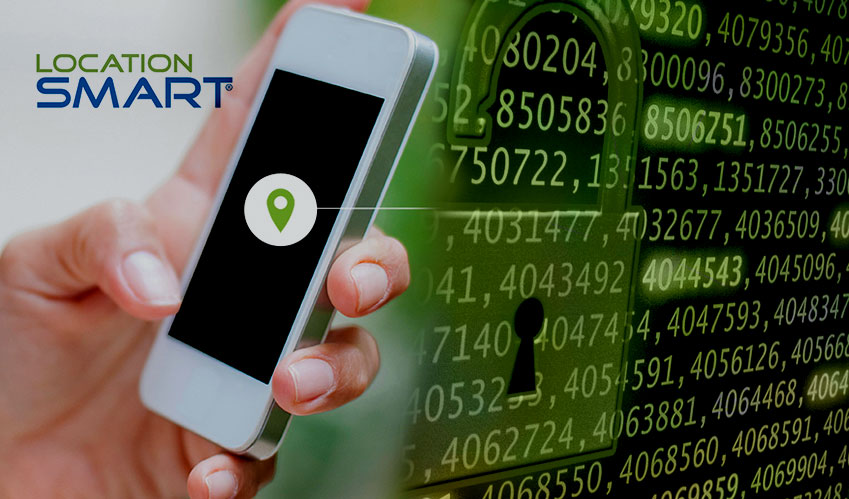 locationsmart securus leak phone data
