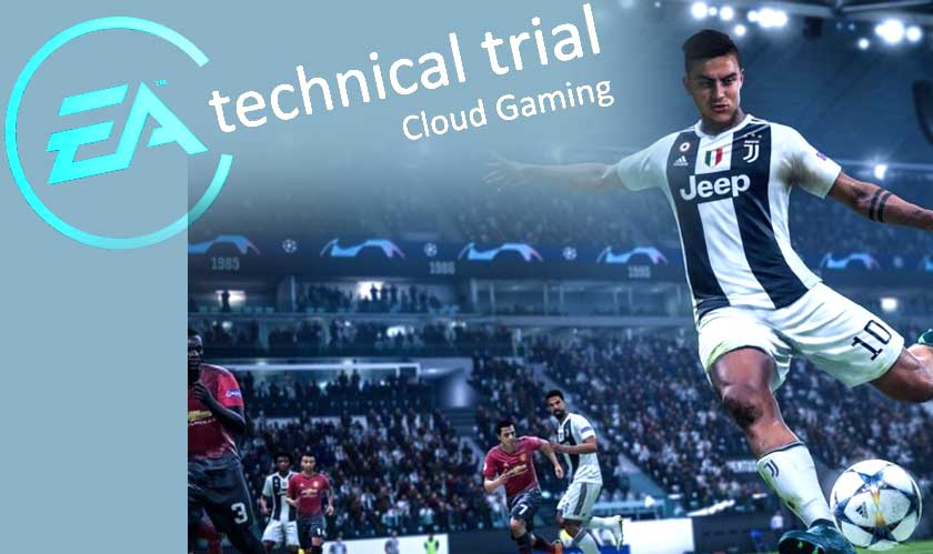 ea cloud gaming service test