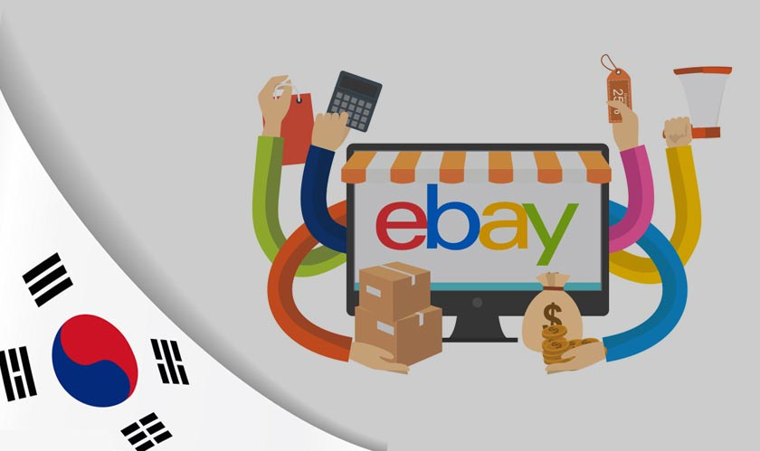 Ebay Is Planning To Sell Off Its South Korean Unit