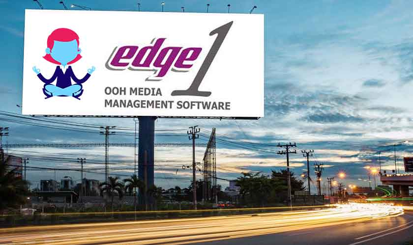 software edge  ooh software implemented