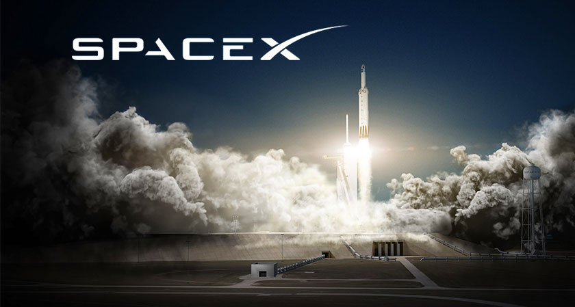 elon musks spacex is planning to launch broadband through satellite by 2019