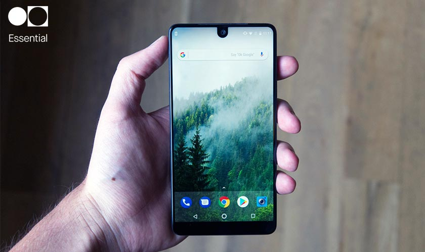 essential products build ai phones
