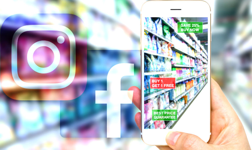 retail influencer campaigns need apps