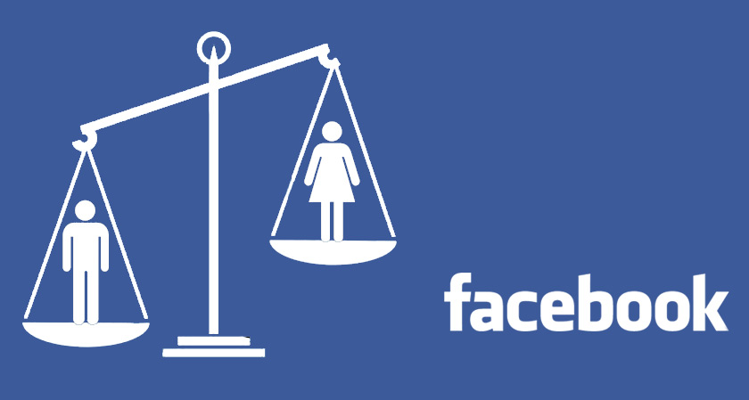facebook rejects codes form female engineers