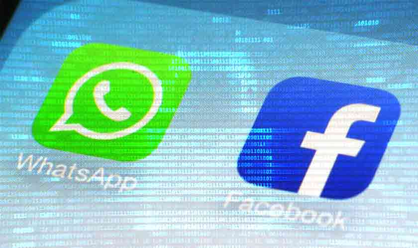 facebook whatsapp messenger us privacy