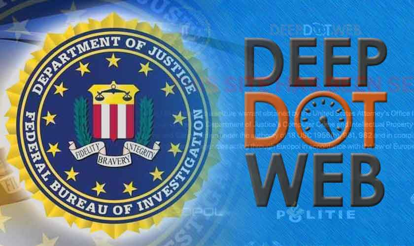 fbi seizes deep dot web
