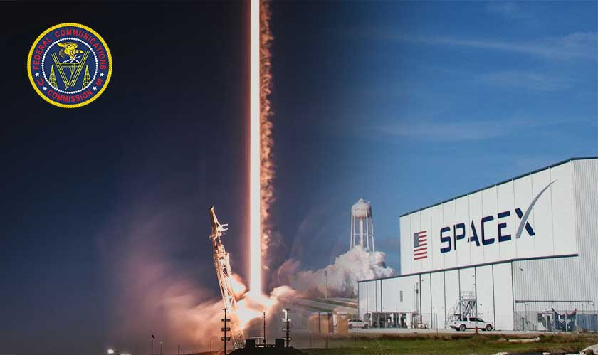networking fcc approves spacex internet satellite