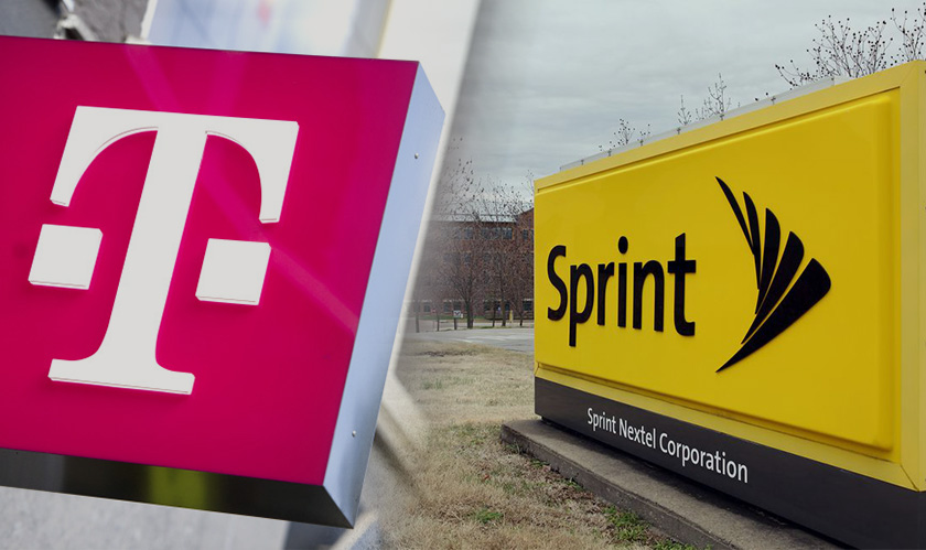 fcc pauses sprint tmobile merger