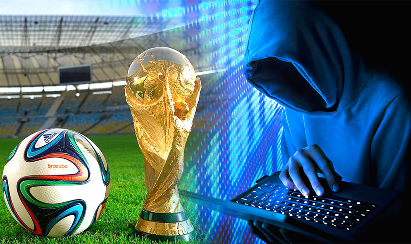 fifa world cup hackers