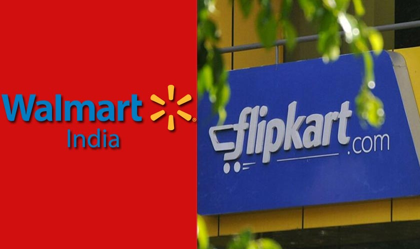 flipkart buys walmart indias wholesale business