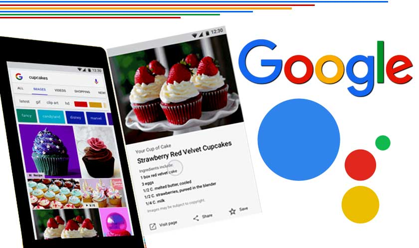 google image search gets a facelift