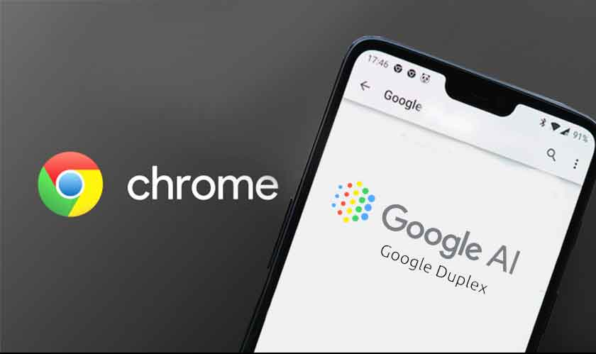 google chrome duplex