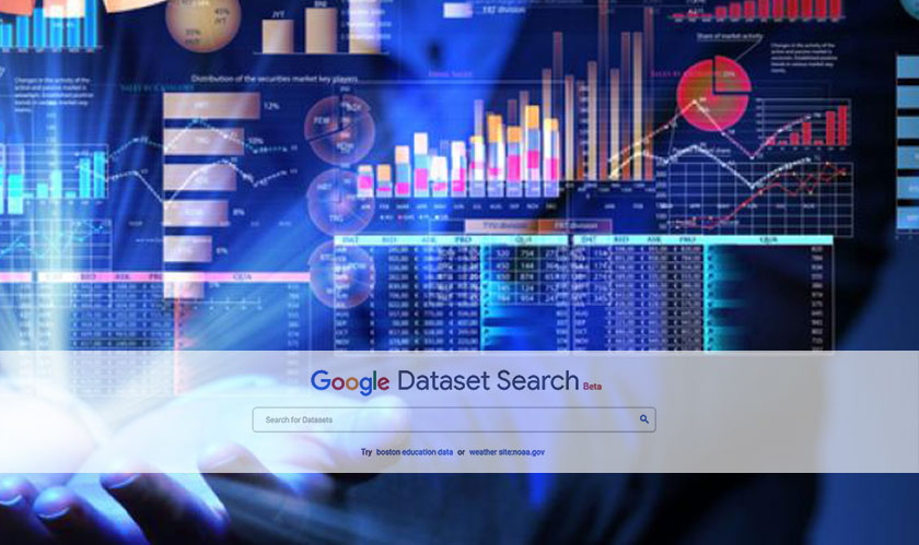 big data google launches dataset search