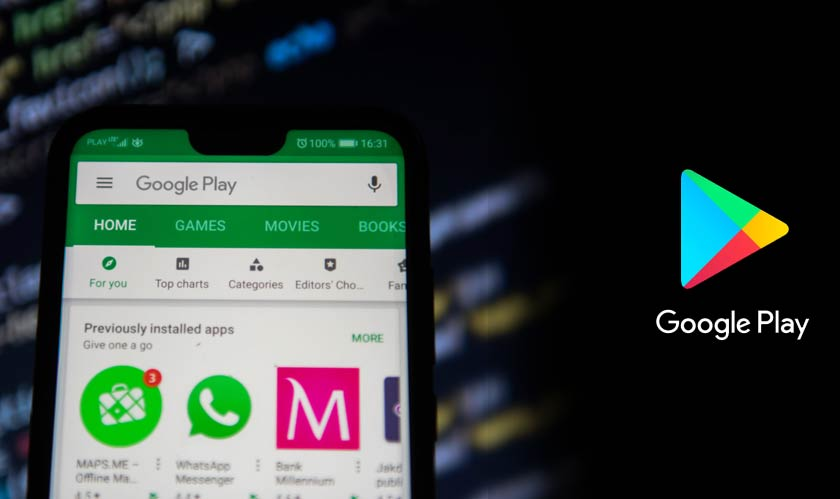 google playstore payday loan apps