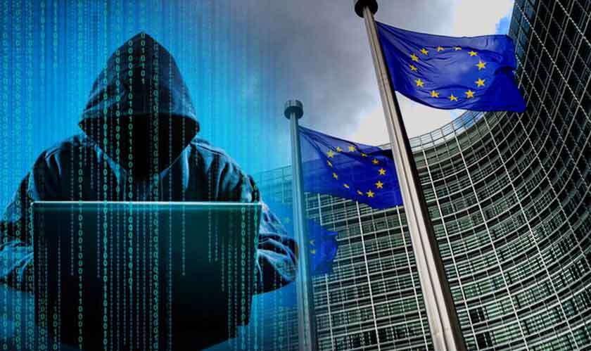 hackers target european embassies