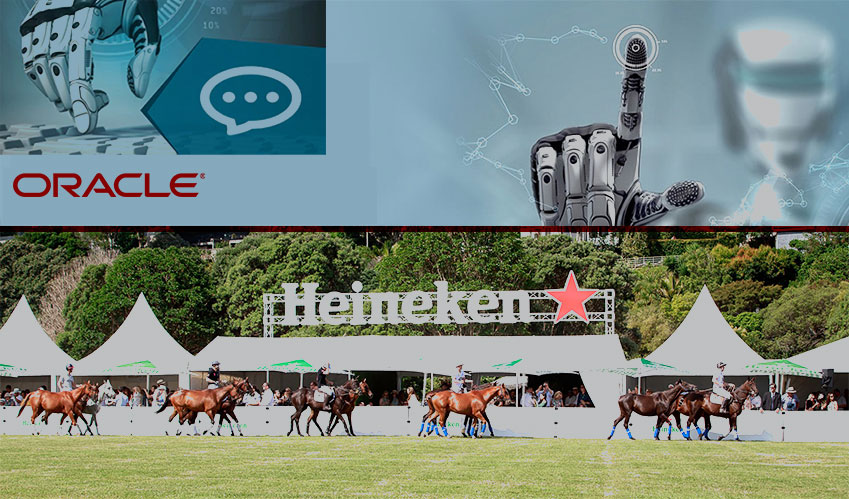 heineken urban polo  chatbot